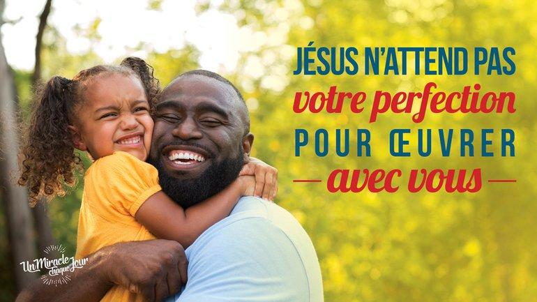 💕 Dieu veut travailler avec vous 🔥
