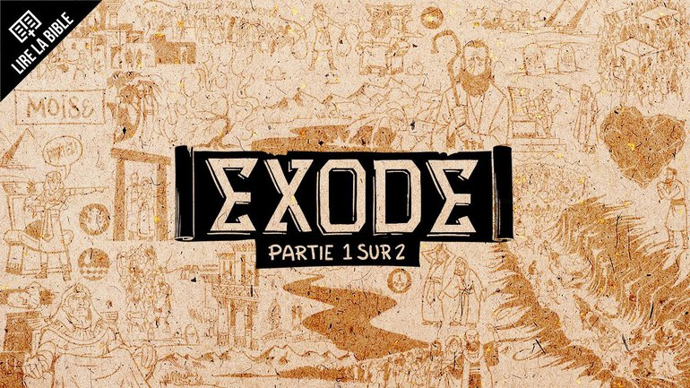 Exode1–18 - Synthèse