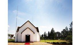 Une église qui réussit