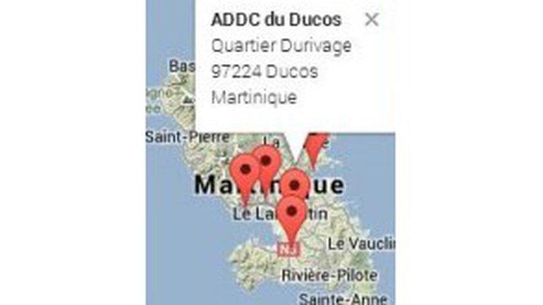4 nouvelles églises partenaires de ConnaitreDieu.com  en Martinique !