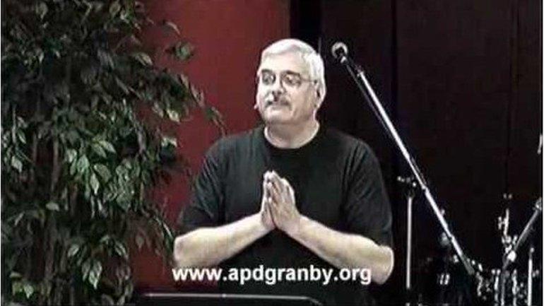 Serge Pinard - 5 versets qui m'ont influencé