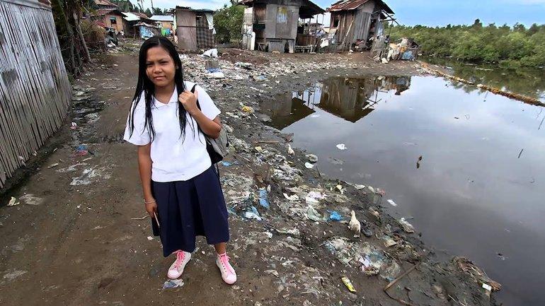 Philippines : 5 mois après...