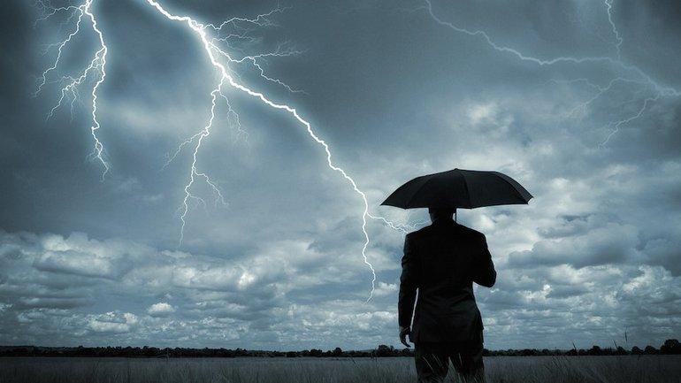 Tenez bon dans la tempête