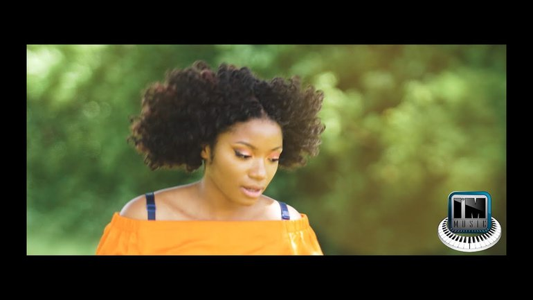 Jessie Katoka - Grateful  [Official Video]