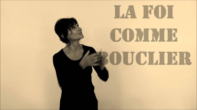 Marie GAUTIER - PLUS DE TOI  (Album TOUT est POSSIBLE)