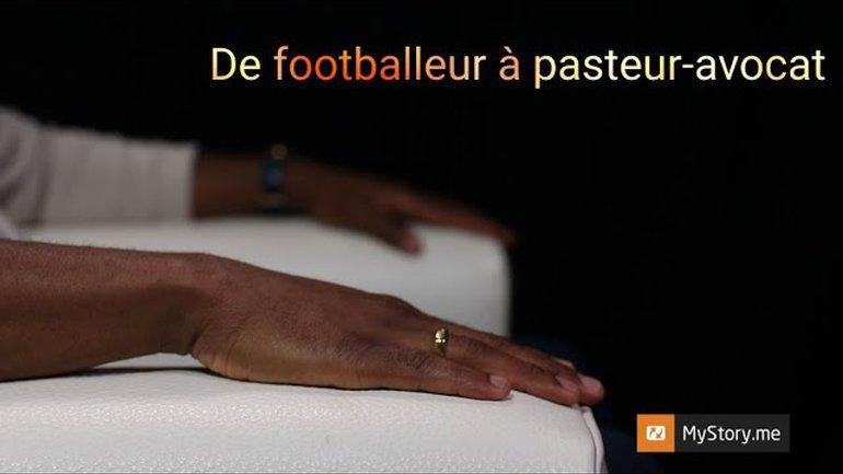 """L'histoire de Lifa Bombele : """"De footballeur à pasteur-avocat"""""""