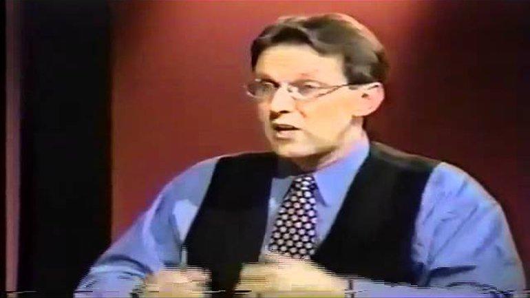 François Fréchette - La religion