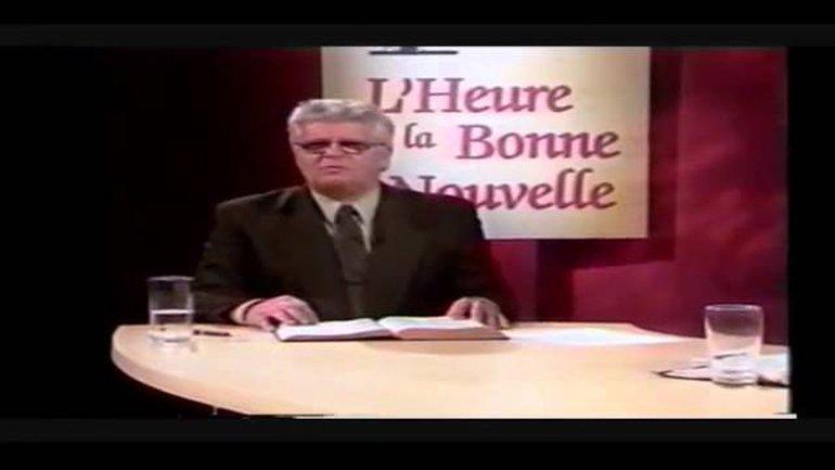 Jean-Pierre Cloutier - Un bandit rencontre le Christ
