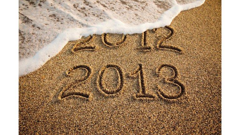 Nouvelle année ou nouvelle dimension ?