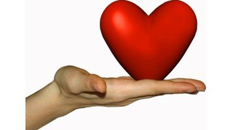 Qu'y a-t-il dans votre coeur ?