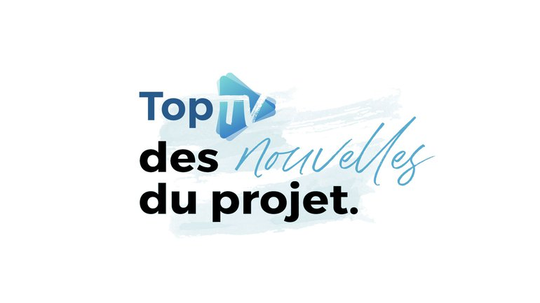 Des nouvelles du projet TopTV !