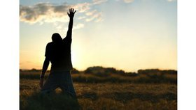 Je me suis adonné à la prière …