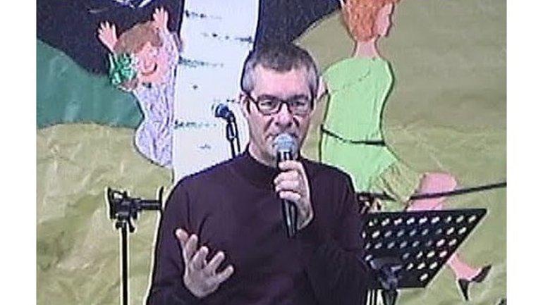 Pierre Drevon - Jésus s'approcha