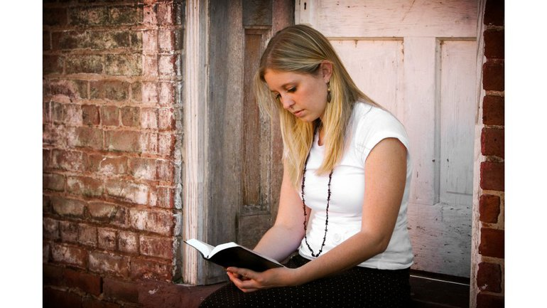 Mettez en pratique ce que vous lisez dans la Bible