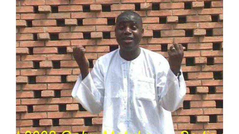 Massamba et les combattants en Christ - Il règne