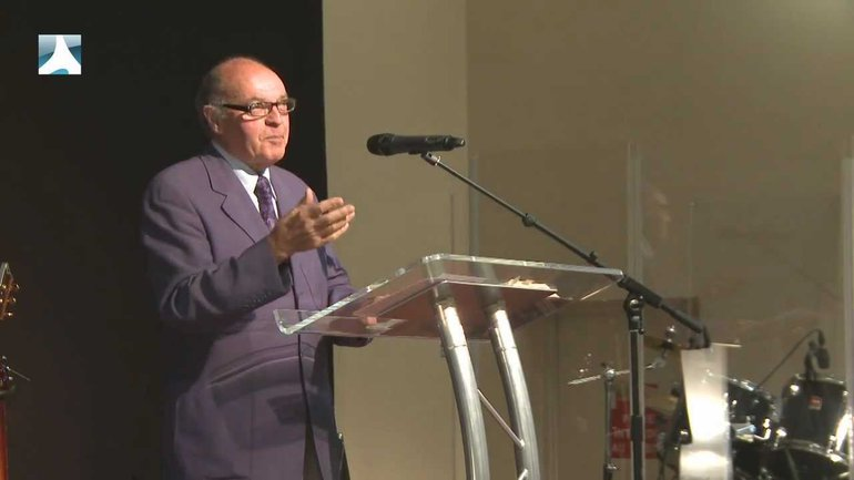 André Boulagnon : Les échecs apparents du chrétien