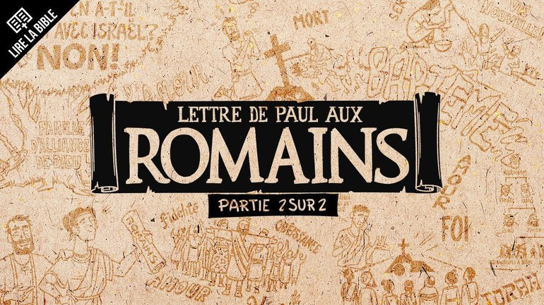 Romains5–16 - Synthèse