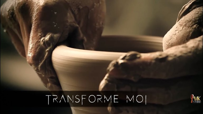 Transforme moi  - Marcos Rodrigues