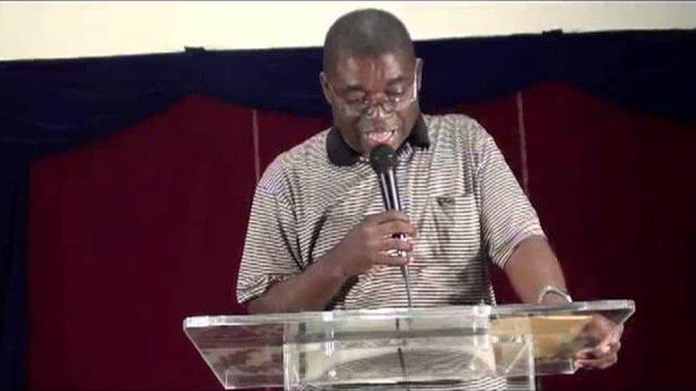 Dieudonné Nzengu - Epître aux Hébreux (1)