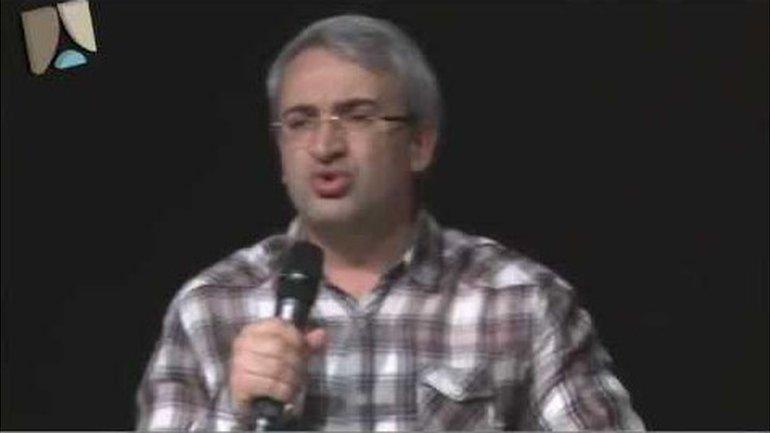 Franck Lefillatre : Un peuple de prophètes