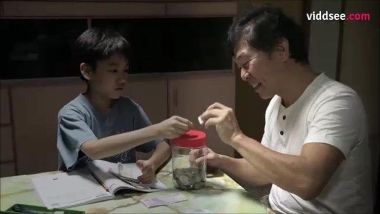 Son père n'était pas assez riche…