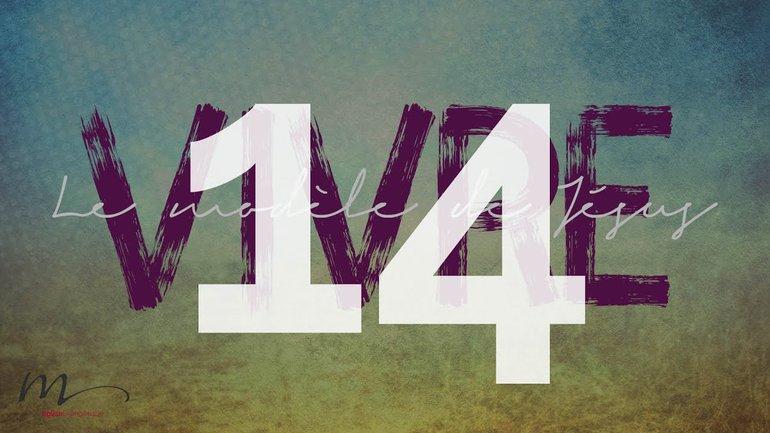 Vivre 14 - Ensemble, nous pourrons vaincre nos peurs - Jean-Pierre Civelli - Marc 14.27-52 -Église M