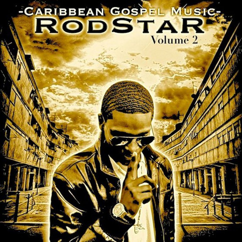 Caribbean Gospel Music Vol.2