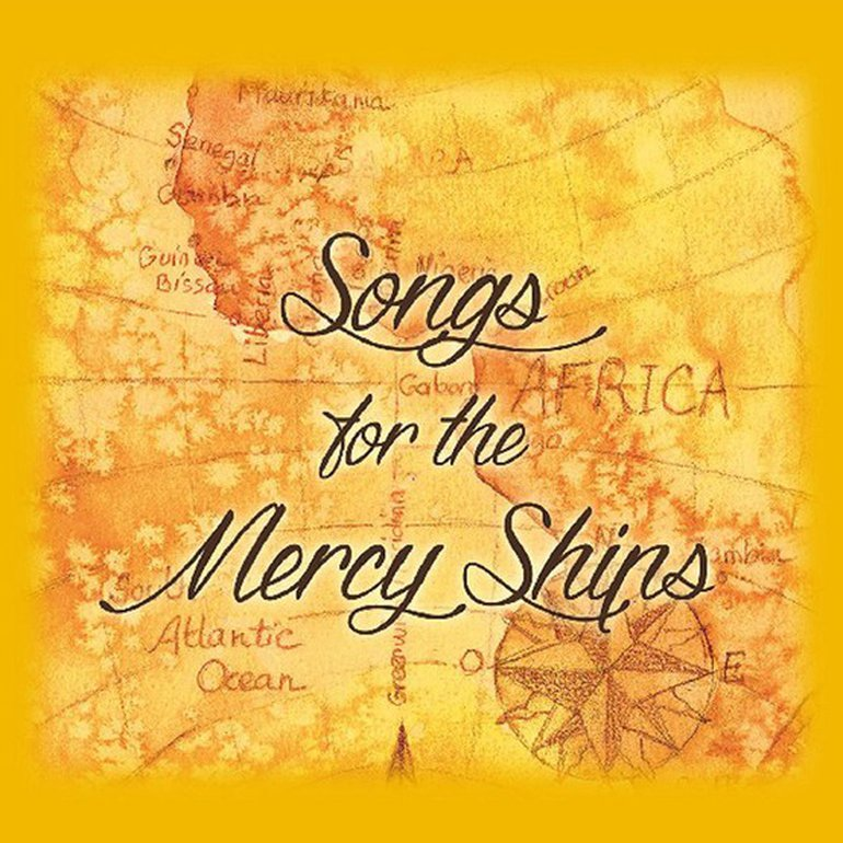 Songs for the mercyships