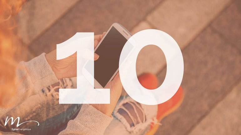 Parle-Moi 10 - Jean-Pierre Civelli - Actes 1.1-5