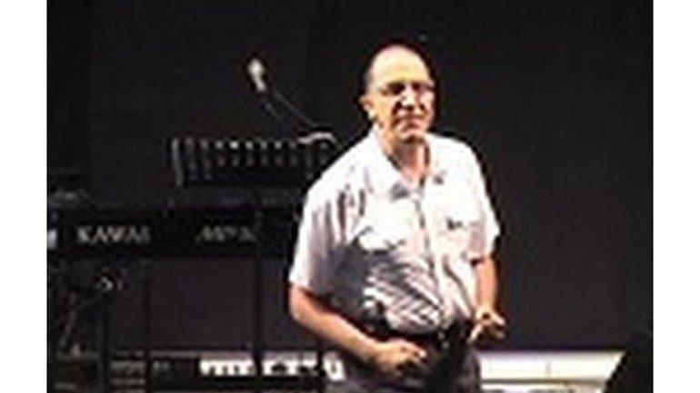 Alain Aghedu - Série : Quatre étapes de la vie chrétienne -2- Se mettre à genoux