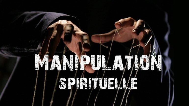 Manipulation, une terrible histoire - Ivan Carluer