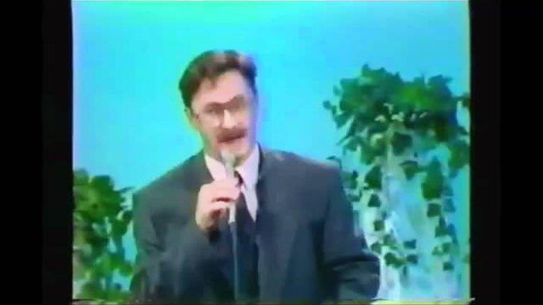 Jacques Whitney - C'est merveilleux l'amour de Dieu