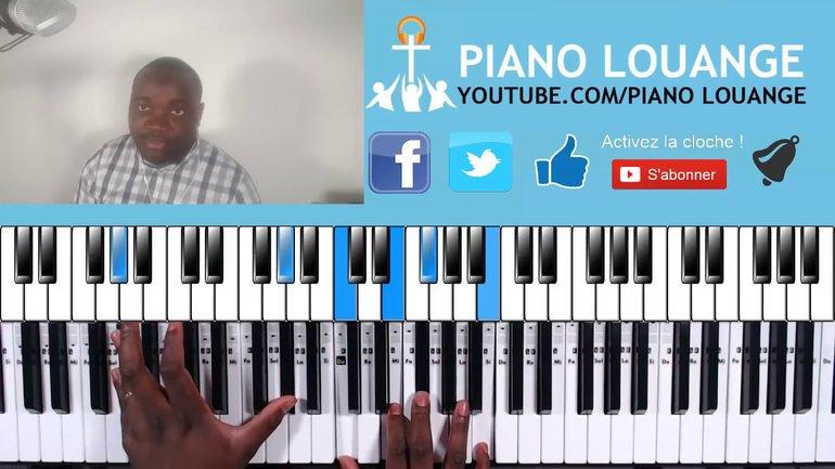 Les accords altérés #1 - TUTO PIANO GOSPEL 🎹