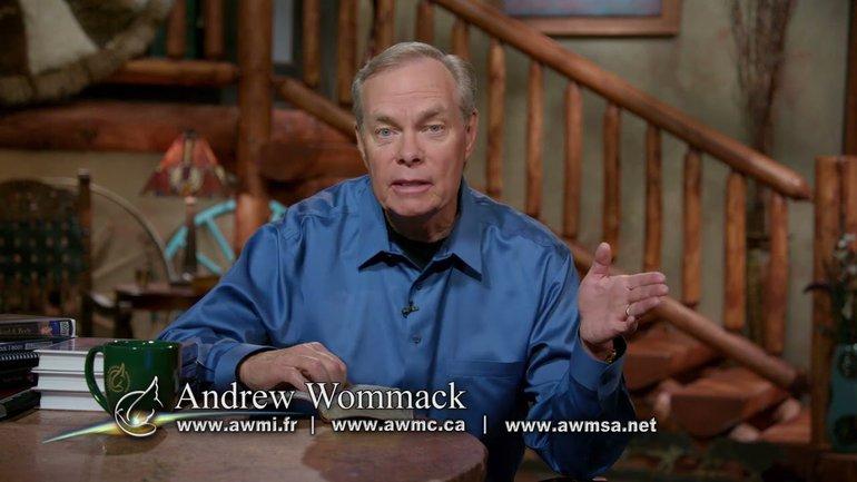 Esprit, Âme et Corps (Épisode 11) - Andrew Wommack