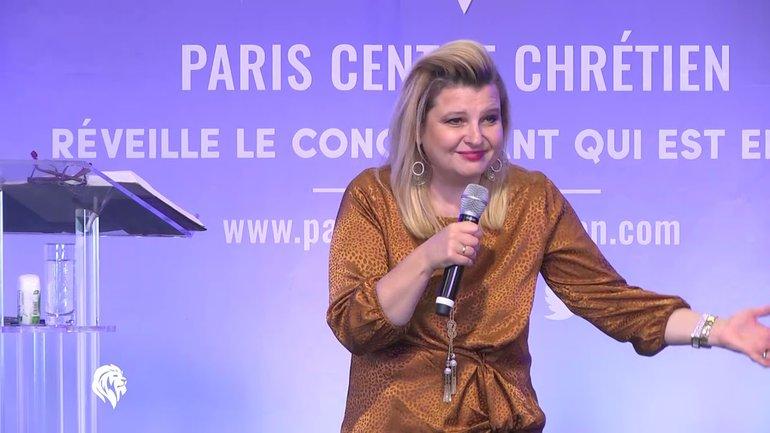 Dorothée Rajiah - L'amour : la voie du succès (Part II)