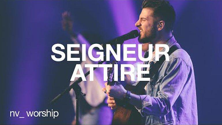 Seigneur Attire | NV Worship