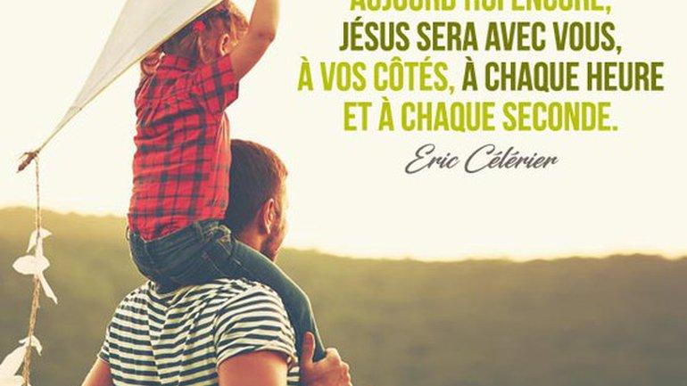 Mon ami(e), Dieu est bon pour vous !