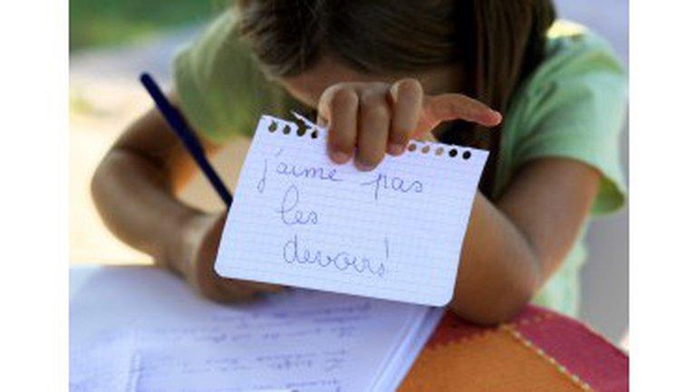 Faut-il avoir peur devant l'échec scolaire ?