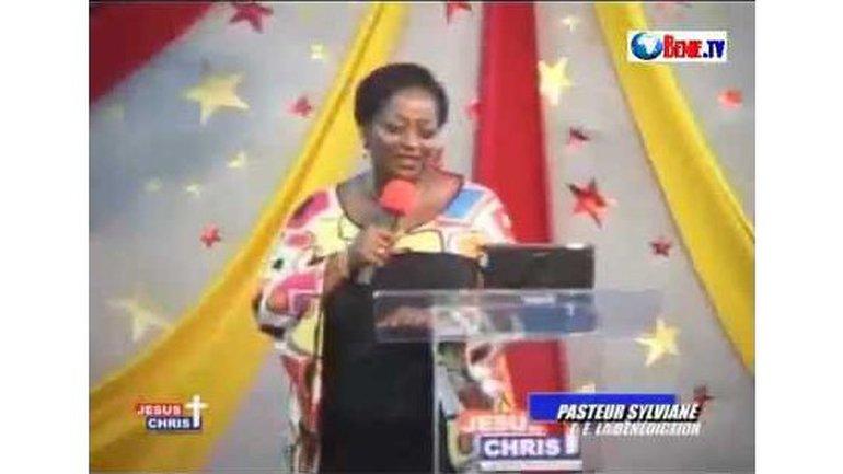 Sylviane Ohene Manthey - Copier-coller ou la clé du succès (1)