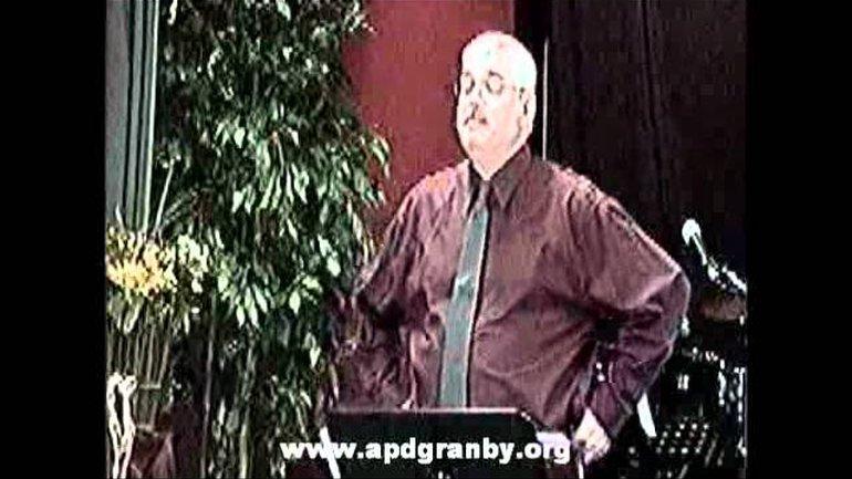 Serge Pinard - Une expérience qui change la vie (2)