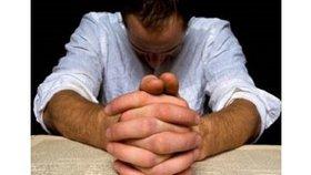 Jésus, enseigne-moi à prier !