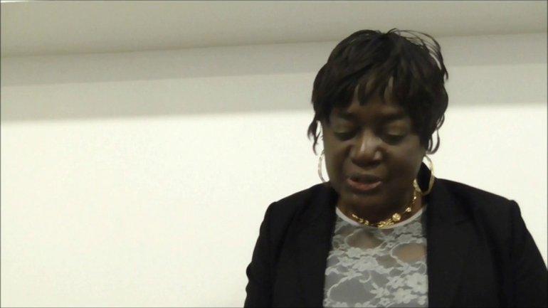 Irène Makita - Ma grâce te suffit