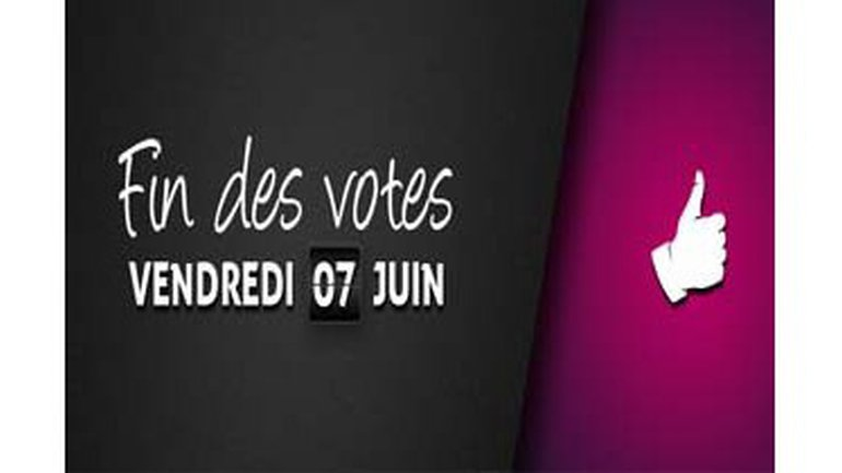 Tremplin Phare : la fin des votes approche !