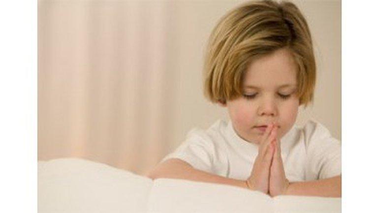 Puissance par la prière