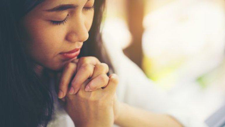 Garder une entière confiance en Dieu