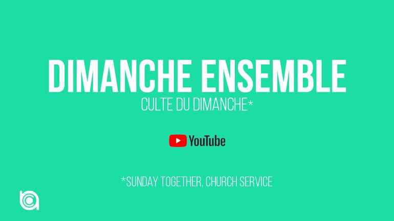 Dimanche Ensemble#6