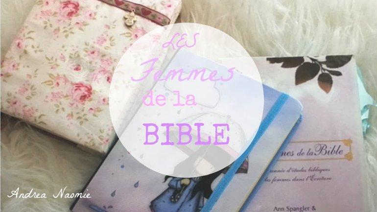 Les Femmes de la Bible - Episode 5