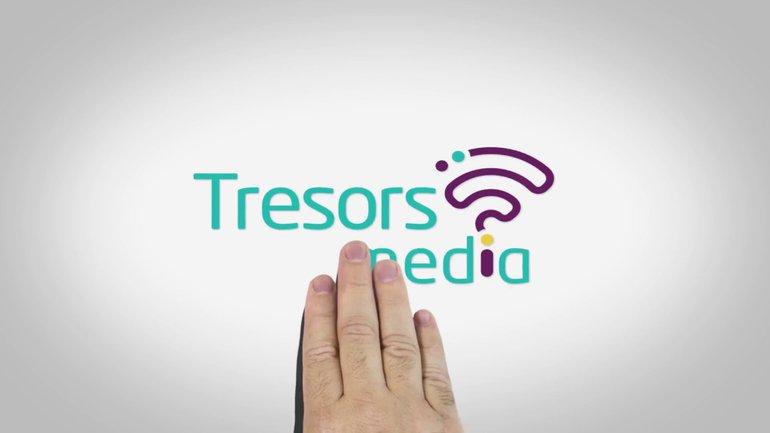 Trésorsmédia - Teaser de présentation