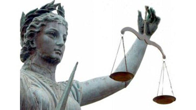 Le pauvre et son procès