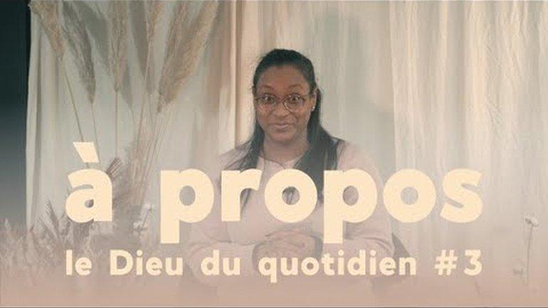 Des FORCES RENOUVELÉES jour après jour #àpropos - Ps Audrey Salafranque